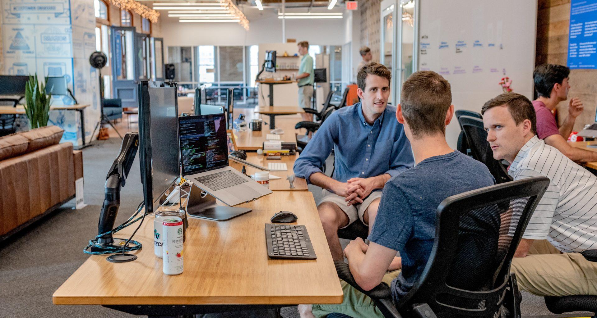 Akcelerator startupów